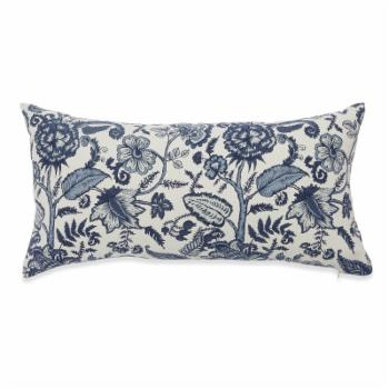 Belham Living Classic Floral Oblong Decorative Throw Pillow