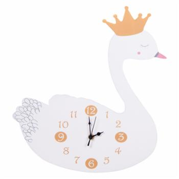 Trend Lab Swans Wall Clock
