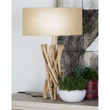 DecMode 67711 Table Lamp