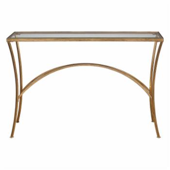 Uttermost Alayna Console Table