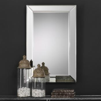 Magnolia Grove Ismaray Rectangle Mirror - 22W x 34H