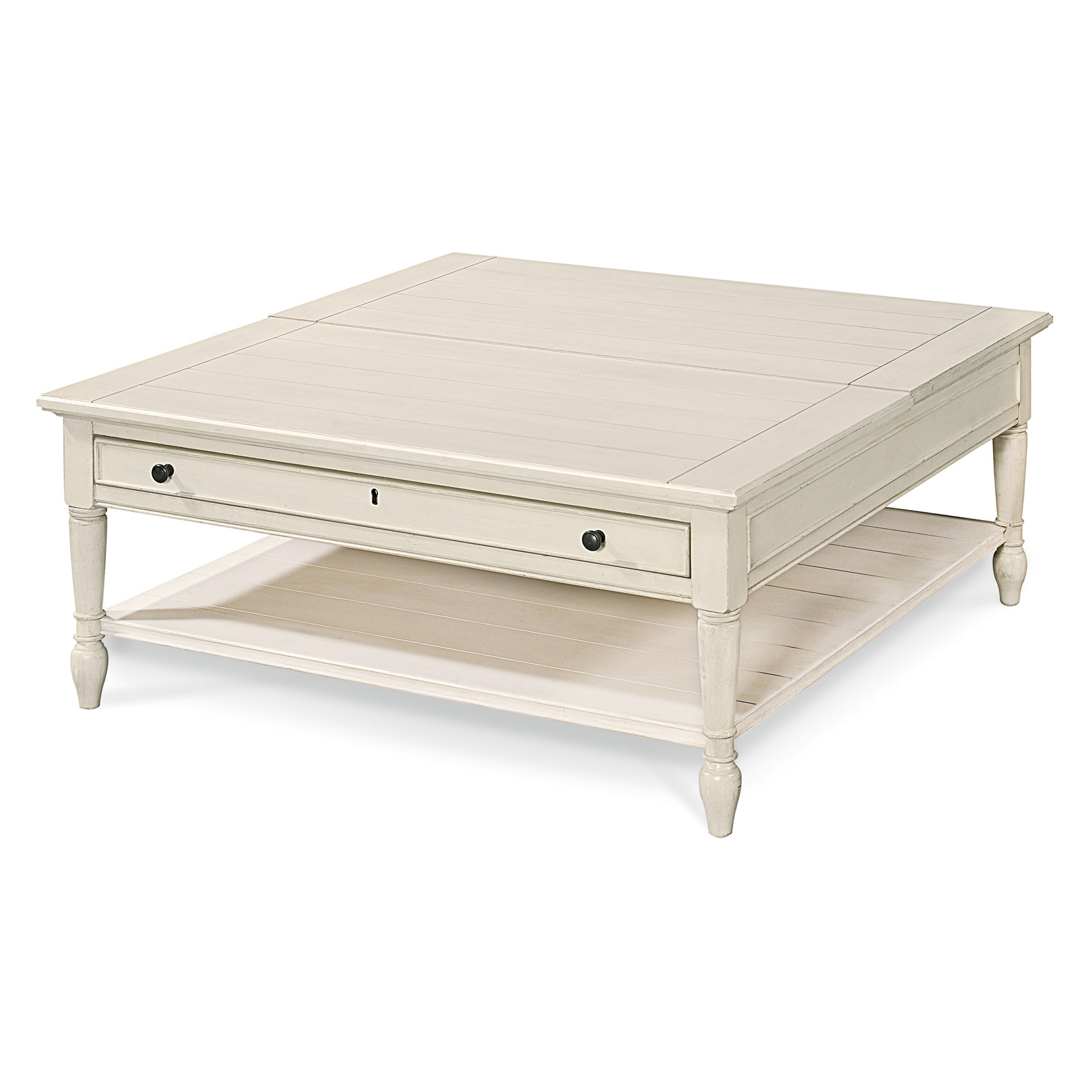 Summer Hill Lift Top Coffee Table Cotton