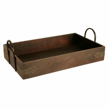 Wald Import 22 Wood Serving Tray