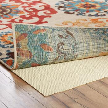 Premium Cushioned Non-Slip Rug Pad by Better Homes & Gardens