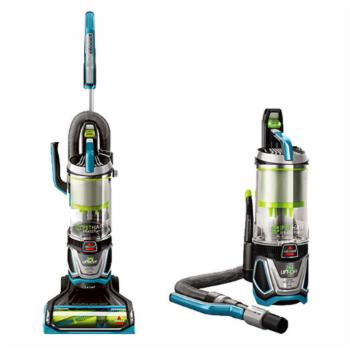 Bissell 2087 Pet Hair Eraser Lift-Off Upright Pet Vacuum