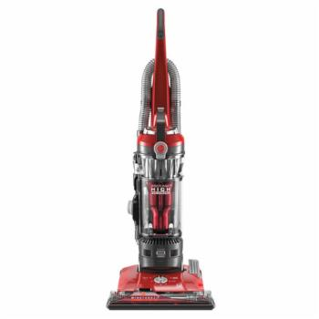 Hoover Uh72600 High Performance Bagless Upright Vacuum