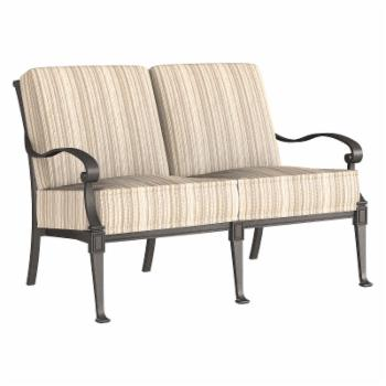 Woodard Wiltshire Loveseat