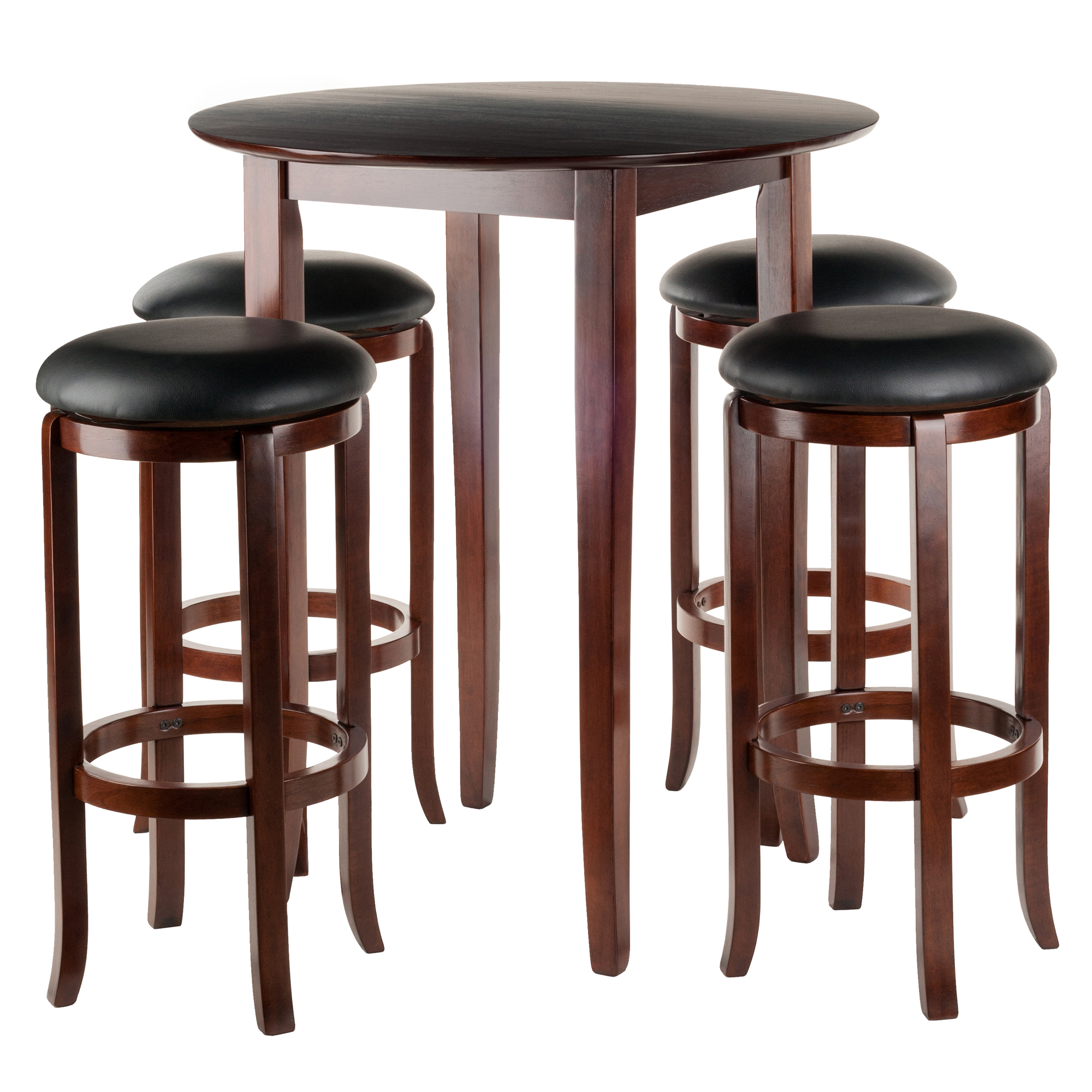 sc 1 st  Hayneedle : high pub dining table set - Pezcame.Com