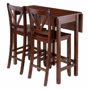 2 Person Kitchen & Dining Table Sets | Hayneedle