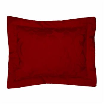 Bouvier Breakfast Pillow - Red by Thomasville At Home
