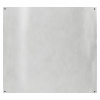Windster 36W in. Range Hood Back Splash
