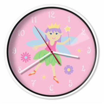 12 in. Kids Wall Clock by Olive Kids