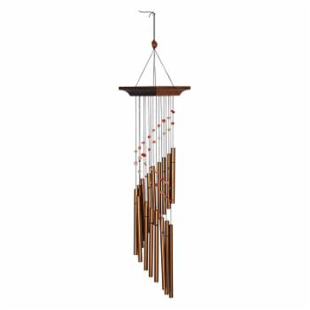 Woodstock Chimes Mystic Spiral Wind Chime