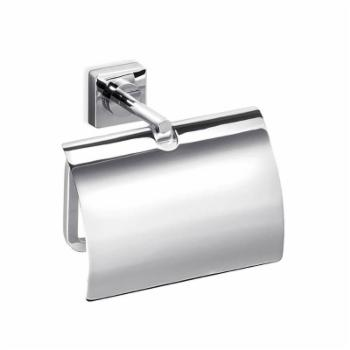 WS Bath Collections Quadro A16260 Toilet Paper Holder