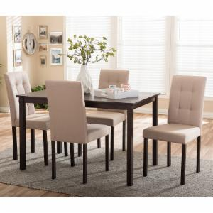 Contemporary Modern Kitchen And Dining Room Table Sets Hayneedle - Very modern dining table