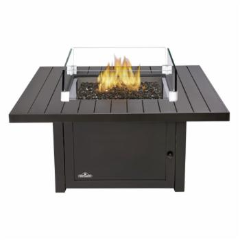 Napoleon St. Tropez Square Patioflame Fire Pit Table