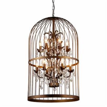 Warehouse of Tiffany Rinee RL8058 Chandelier