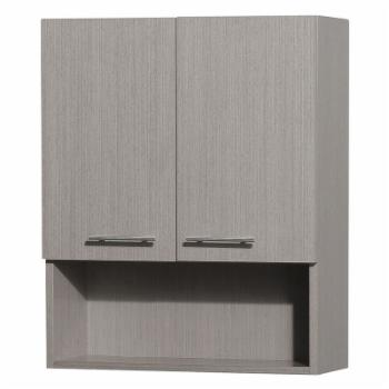 Wyndham Collection WCV207GO Centra 24-in. Wall Cabinet