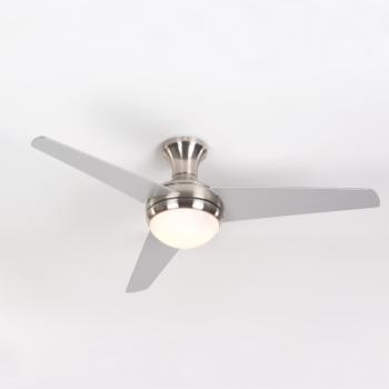 Yosemite Home Decor ADALYN 48 in. Indoor Ceiling Fan with Light
