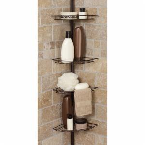 Shower Bath Caddies Hayneedle