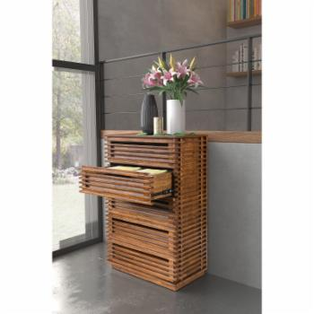 Zuo Modern Contemporary Linea High Chest