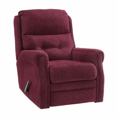 Admirable Burgundy Recliner Chairs Hayneedle Gmtry Best Dining Table And Chair Ideas Images Gmtryco